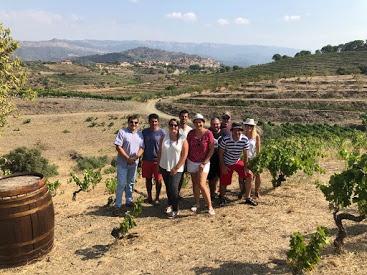 Jeunes Vignerons de Tutiac FORMATION